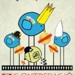 Cartell campanya objecció fiscal CGT 2012