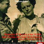 Cartell xerrada Dones Lliures a Reus