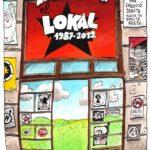 Cartell 25 anys El Lokal