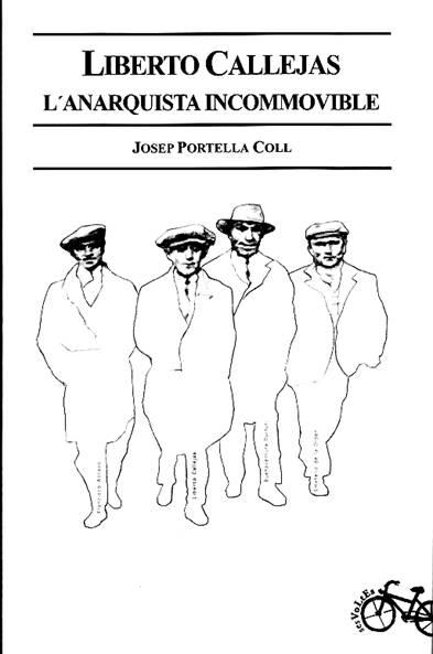 Portada llibre Liberto Callejas