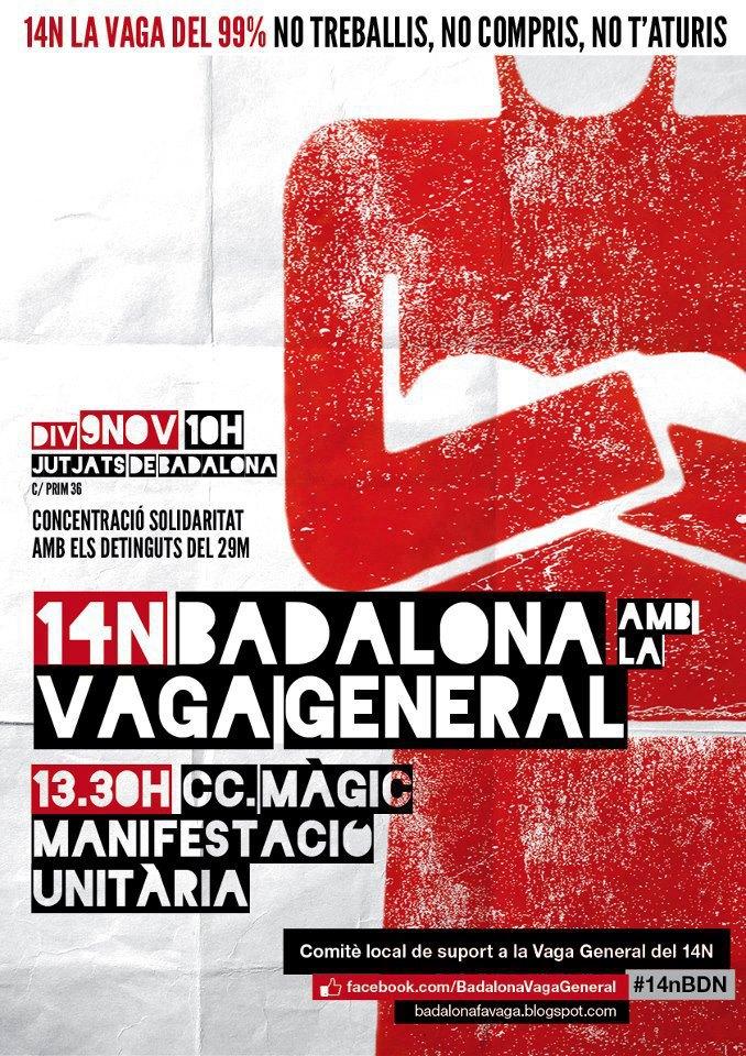 14N Badalona