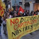 Manifestació 14N Reus 2