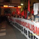 Manifestació 14N Tarragona 2
