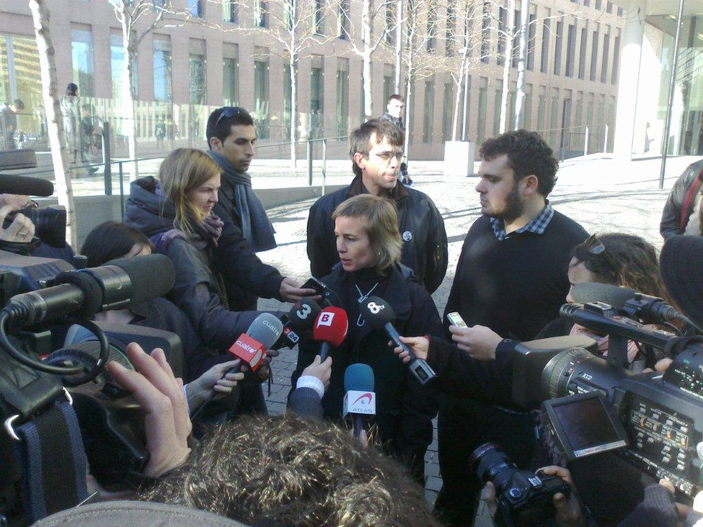 roda premsa advocats Ester