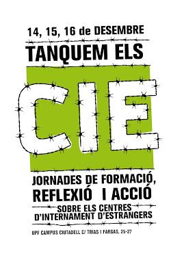 Jornades CIEs No