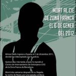 Justícia per a Idrissa