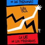Cartell setmana de lluita a Madrid