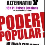 Barcelona anticapitalista