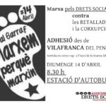 Cartell Vilafranca