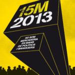 Cartell 15M 2013