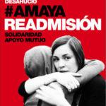 Amaya readmissió