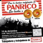 Jornada 14D Panrico