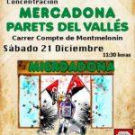 Cartell Parets del Vallès 21D