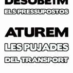 Cartell Juntes Podem