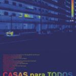 Cartell documental 'Casas para todos'