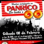 Acte solidari 8 febrer Granollers