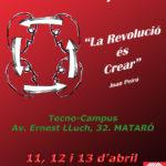 Cartell X Congrés de la CGT de Catalunya