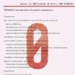 DESOB14 Programa acte 25 març