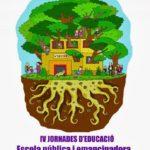 IV Jornades d'Educació