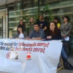 Roda de premsa Generalitat Girona