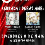 Cartell debat